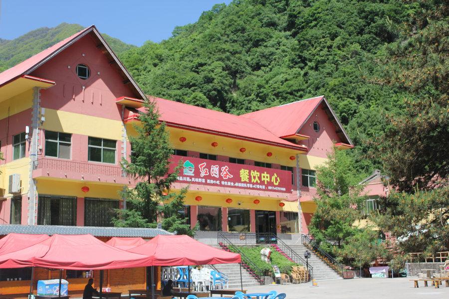 红河谷度假村